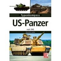 US-Panzer nach 1945