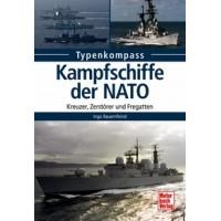 Kampdschiffe der NATO - Kreuzer,Zerstörer und Fregatten