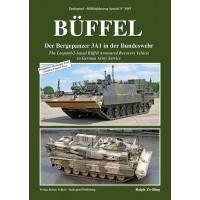 5085, Büffel - Der Bergepanzer 3A1 in der Bundeswehr