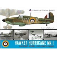 3, Hawker Hurricane Mk I in RAF Service - NW Europe 1935 to the Battle of Britain