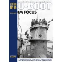 U-Boot im Focus Nr. 19