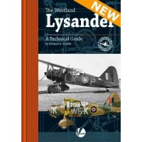 9, The Westland Lysander - A Technical Guide