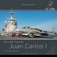 "1, Aircraft Carrier ""Juan Carlos I "" of the Spanish Navy"