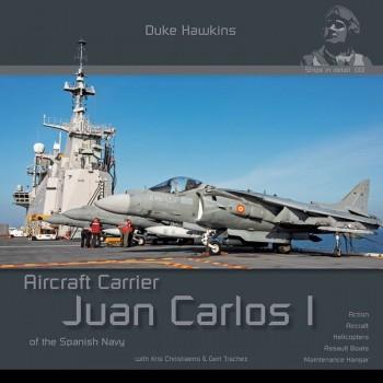 "1, Aircraft Carrier ""Juan Carlos I "" of the Spanish Navy"