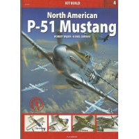 Kit Build No.4 : North American P-51 Mustang