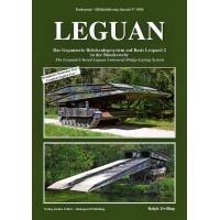 5086, LEGUAN - Das Gepanzerte Brückenlegesystem auf Basis Leopard 2