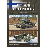 8009, Finnish Leopards Vol.2