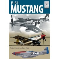 19, North American Aviation P-51 Mustang