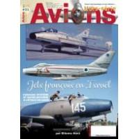 51, Jets Francais en Israel - Ouragan,Mystere et Super Mystere
