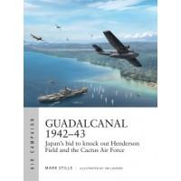 13, Guadalcanal 1942 - 1943