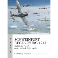 14, Schweinfurt - Regensburg 1943