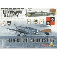 Luftwaffe Gallery No.6 : Luck,Fate and Destiny