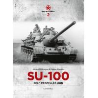 Red Machines No.2 : SU-100 Self Propelled Gun