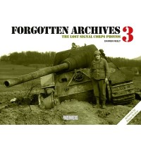 Forgotten Archives - Lost Signal Corps Photos Vol. 3