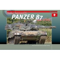 Swiss Leopard 2 - Panzer 87 and 87 WE