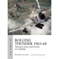 3, Rolling Thunder 1965 - 1968