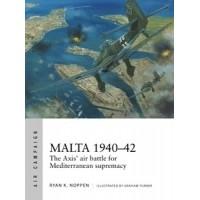 4, Malta 1940 - 1942