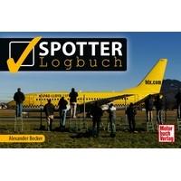 Spotter - Logbuch