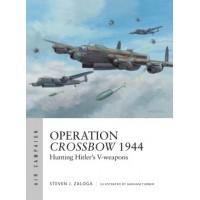 5, Operation Crossbow 1944