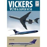 20, Vickers VC 10 & Super VC 10