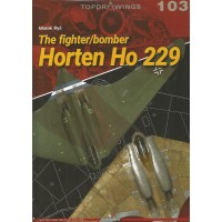 103, The Fighter/Bomber Horten Ho 229