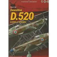 104, Devoitine D.520