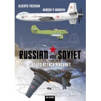Russian and Soviet Ground Attack Aircraft
