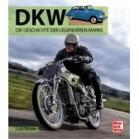 DKW - Die Geschichte einer Legendären Marke