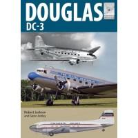 21,Douglas DC-3