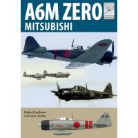22, Mitsubishi A6M Zero