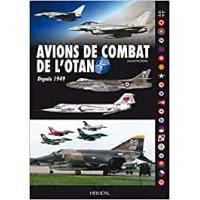 Avions De Combat De L`OTAN Depuis 1949