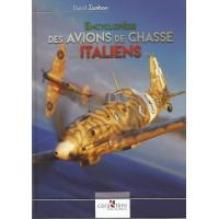 Encyclopedie des Avions de Chasse Italiens 1939 - 1945