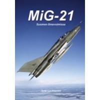 MiG-21 Suomen Ilmavoimissa