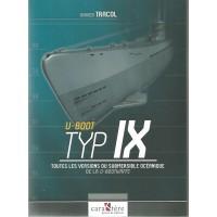 U - Boot Typ IX
