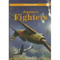 3, Japanese Fighters