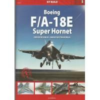 5, Boeing F/A-18 E Super Hornet