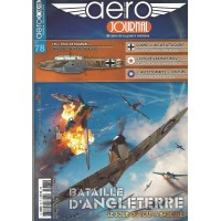 Aero Journal No.78 : Bataille D`Angleterre