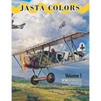 Jasta Colors Vol.1