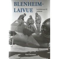 Blenheim Laivue - Lentolaivue 42 Sodassa