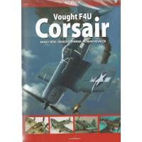 6, Vought F4U Corsair