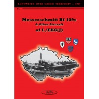 Messerschmitt Bf 109s & Other Aircraft of I./EKG (J)