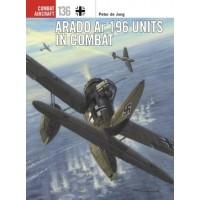 136, Arado Ar 196 Units in Combat