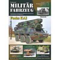Tankograd Militärfahrzeug 2/2021