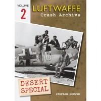 Luftwaffe Crash Archive Desert Special Vol. 2
