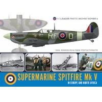 6, Supermarine Spitfire Mk V in Europe and North Africa
