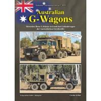 8010, Australian G-Wagons