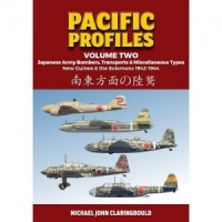 2, Japanese Army Bombers,Transports & Miscellaneous Types New Guinea & the Salomons 1942 - 1944