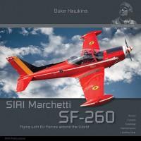Aircraft in Detail No.16 : SIAI Marchetti SF-260