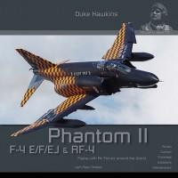 Aircraft in Detail No.15 : Phantom II F-4 E/F/EJ & RF-4