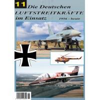 Die Deutschen Luftstreitkräfte im Einsatz 1956 - heute Teil 11